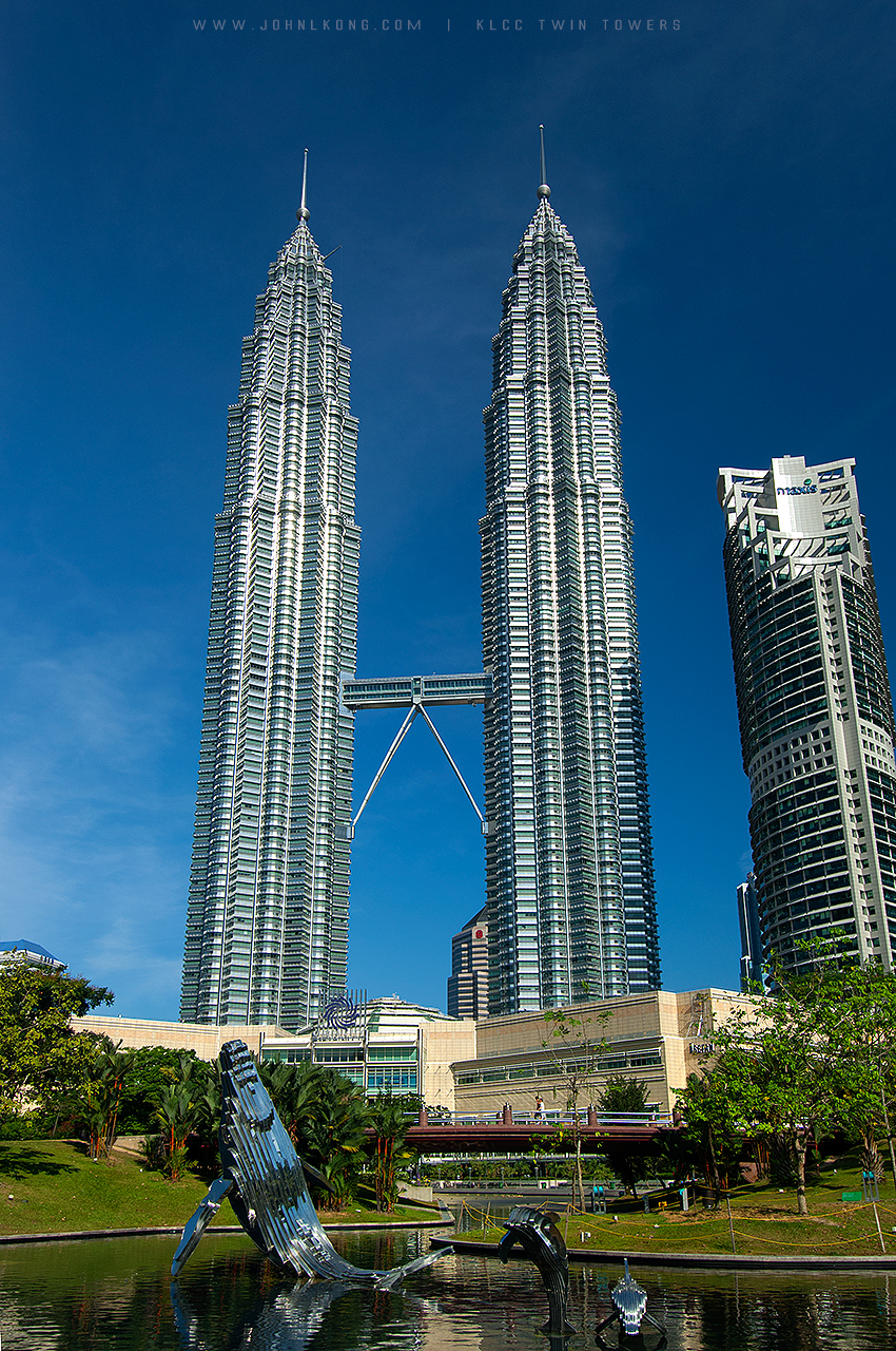 Best Place To Take Picture Of Klcc The Icon Of Malaysia