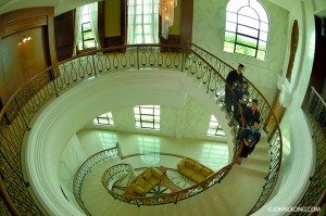 ums_chanselor_hall_stairs