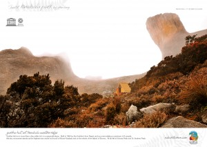 Gurkha Hut, Mt Kinabalu Western Ridge